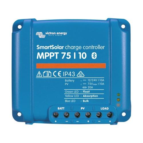 Victron MPPT Smart Solarregler 75V/10A 1