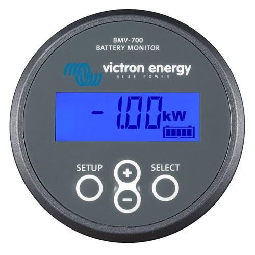 Victron Batteriecomputer BMV700 3