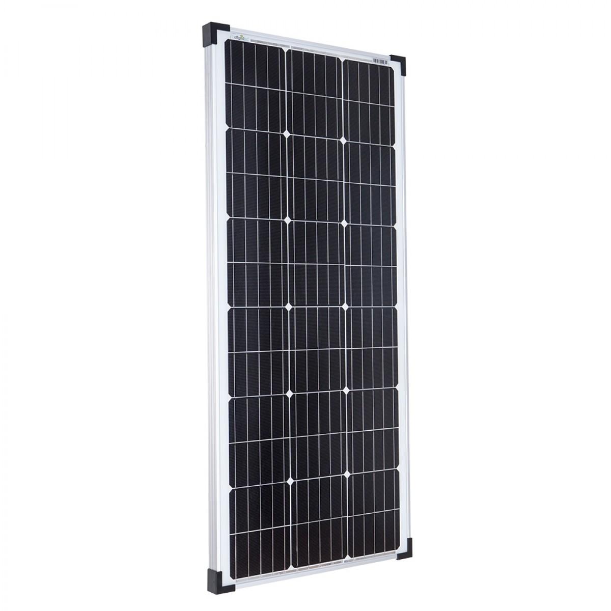 Offgridtec Solarmodul 100Wp 2