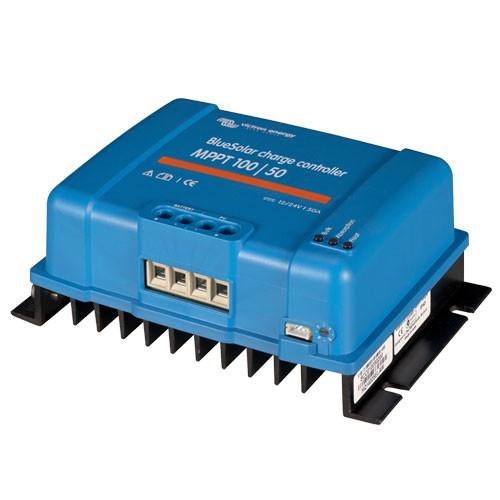 Victron Blue Solar MPPT 100V/50A 3