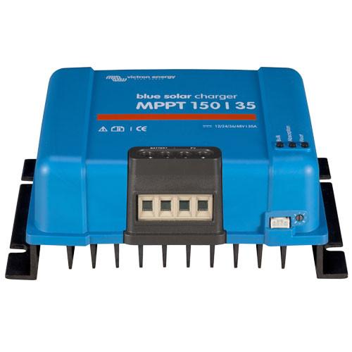 Victron Blue Solar MPPT 150V/35A 5