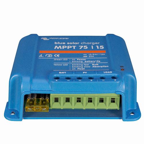 Victron Blue Solar MPPT 75V/15A 6