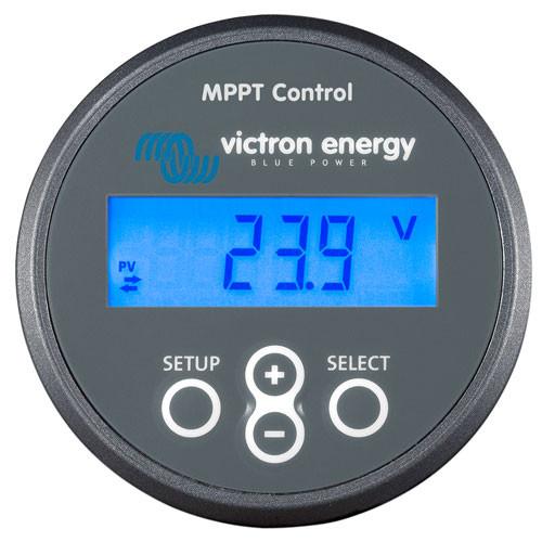 Victron MPPT Control 4