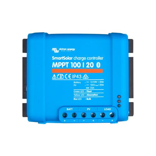 Victron MPPT Smart Solarregler 100V/20A 4