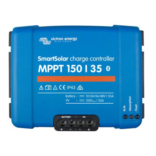 Victron MPPT Smart Solarregler 150V/35A 5