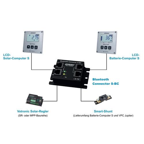 Votronic Bluetooth Schnittstelle 6