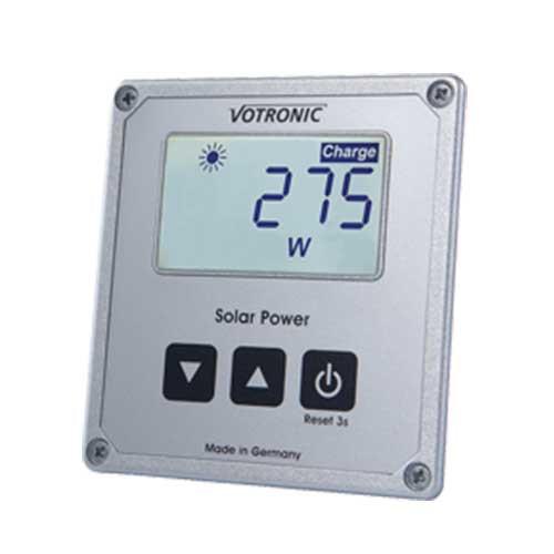 Votronic LCD Solar Computer 1