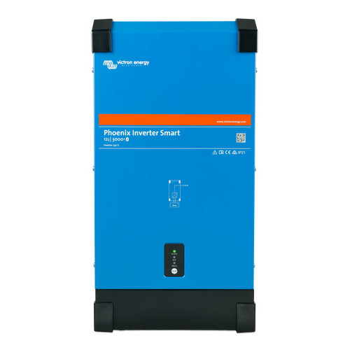 Victron Wechselrichter Phoenix 12V/3000W Smart 18