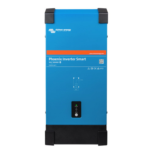 Victron Wechselrichter Phoenix 24V/2000W Smart 3