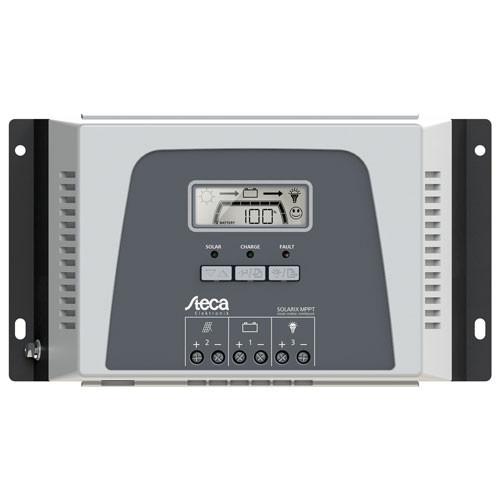 Solarladeregler Steca Solarix MPPT 3020 450Wp/900Wp (12V/24V) 4
