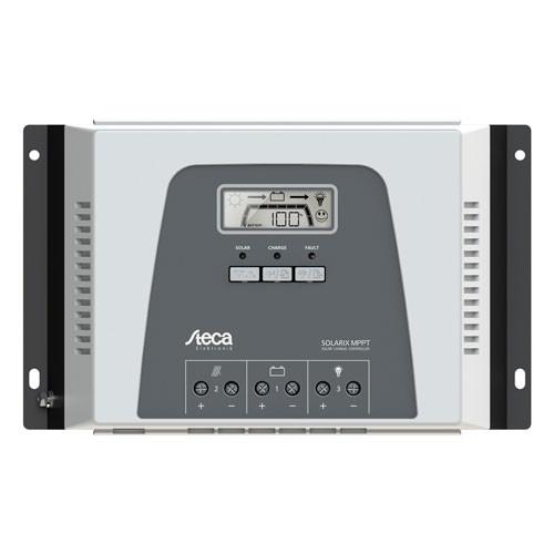 Solarladeregler Steca Solarix MPPT 5020 750Wp/1500Wp/3000Wp (12V/24V/48V) 2