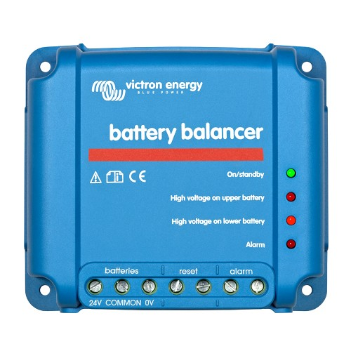 Victron Batterie Balancer 1