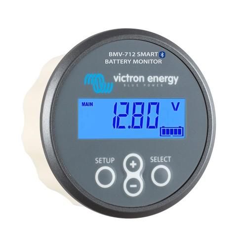Victron Batteriecomputer BMV712 5