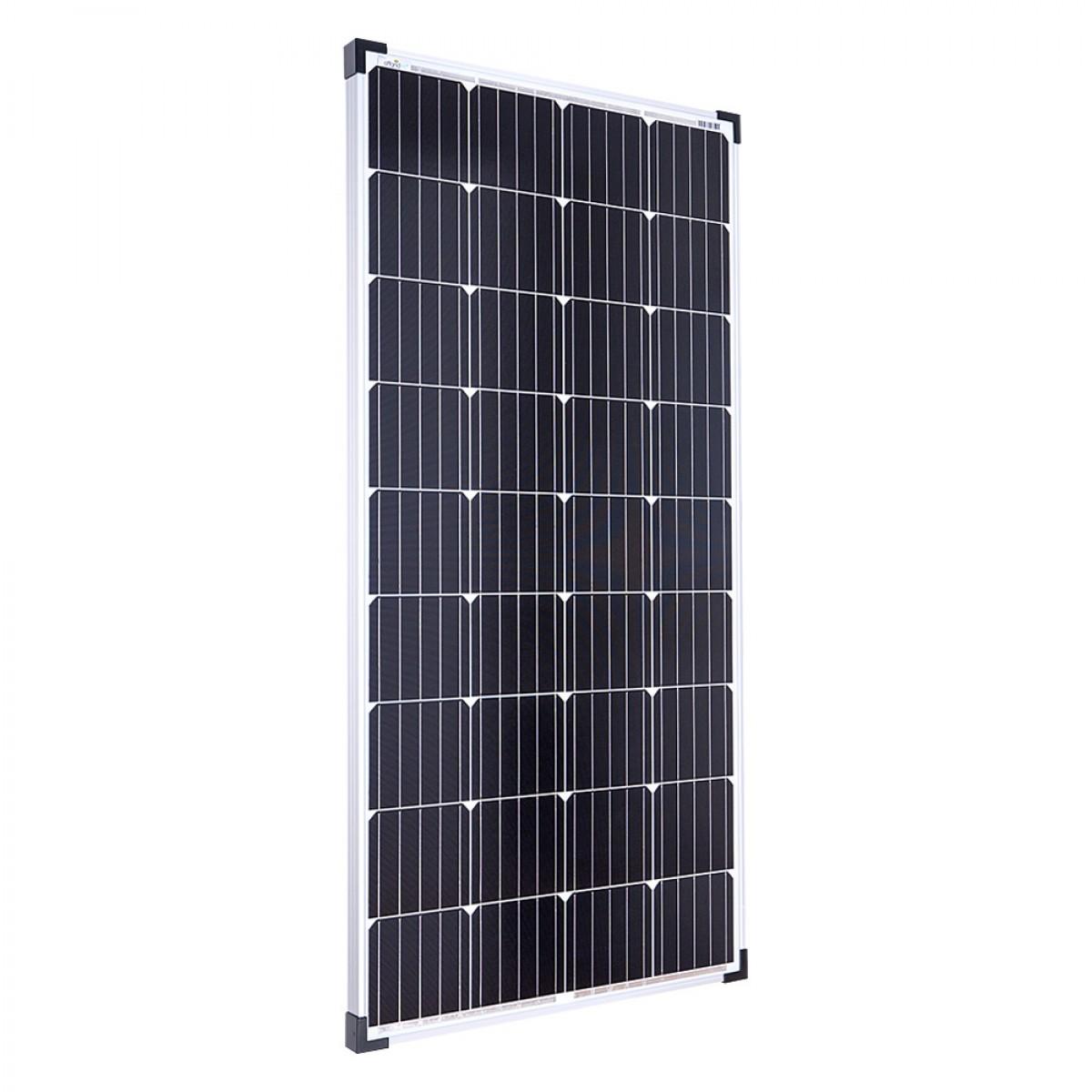 Offgridtec Solarmodul 130Wp 1
