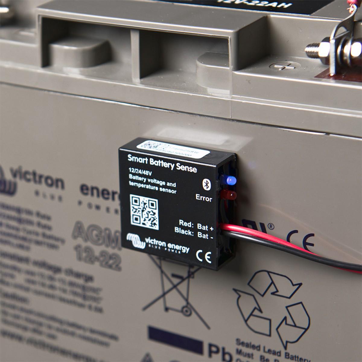 Victron Smart Battery Sense Long Range 3