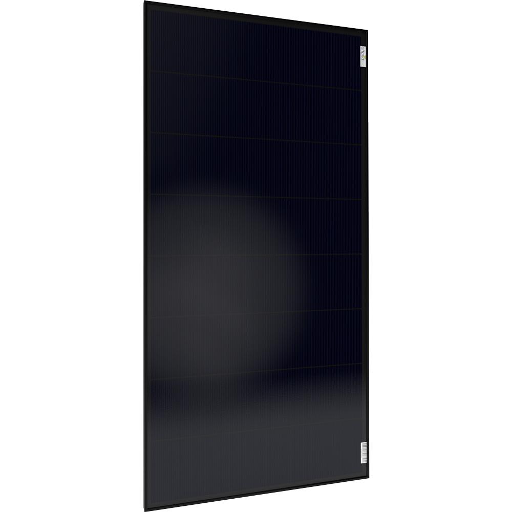 155W Solarpanel 12V Schindeltechnologie 2